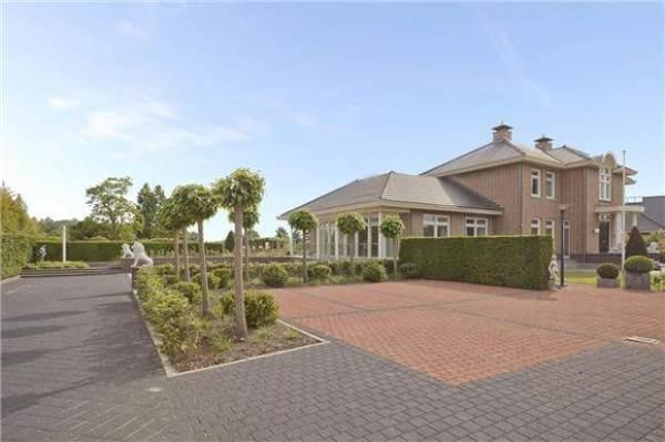 Woning Het Buitenland Heerjansdam