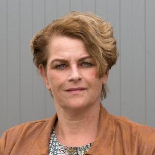 Jolanda Teunissen