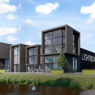 Lightboxx Nijkerk_FIER