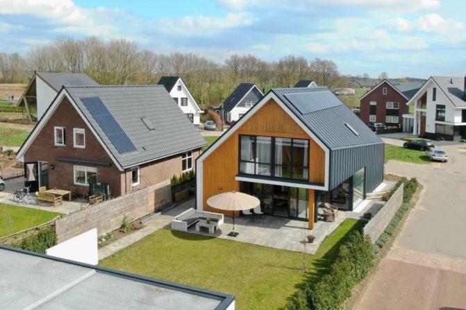 Nieuwbouwwoning Werkhoven IBT